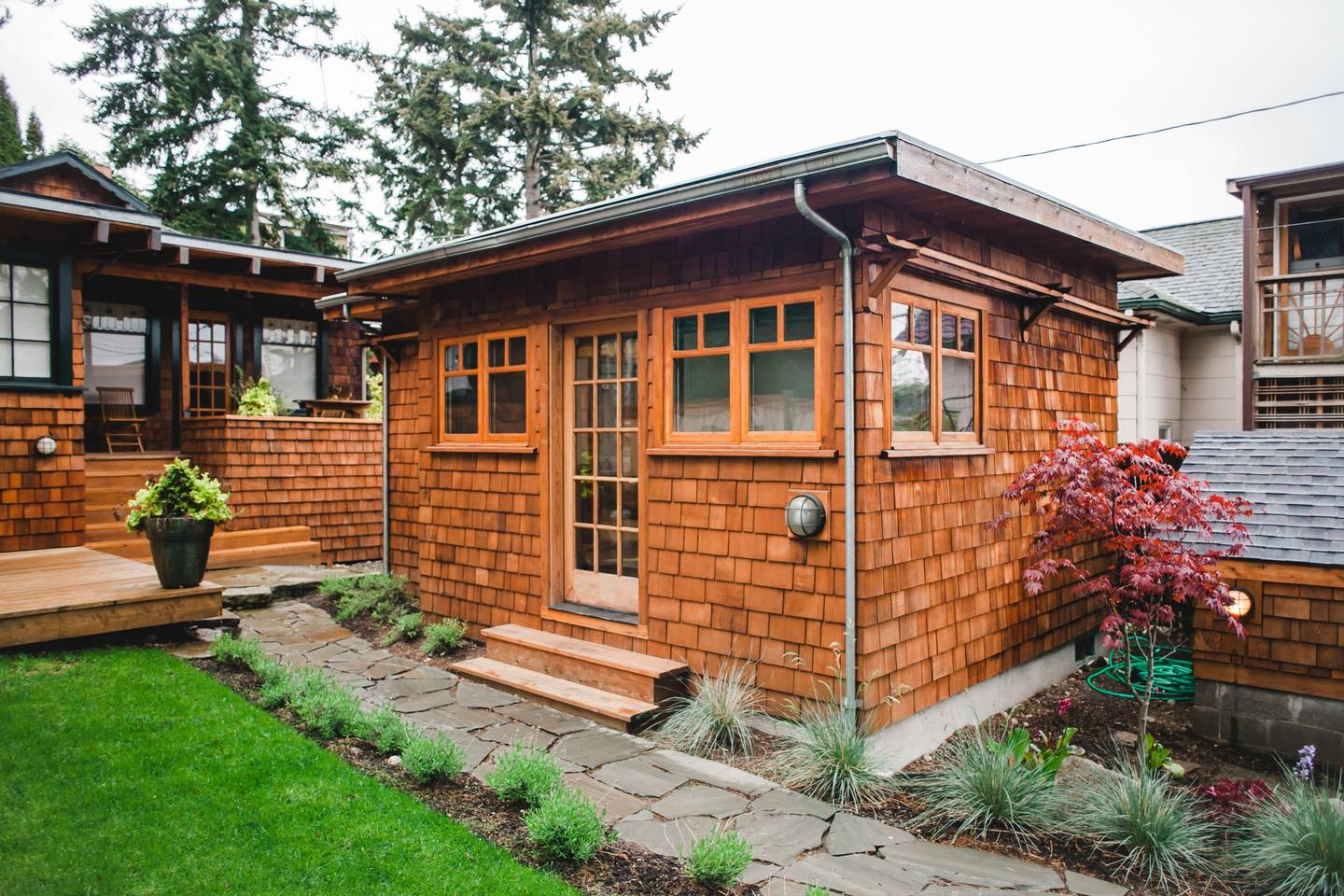 Tiny Houses For Sale Seattle