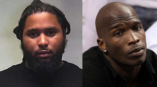 Worst Chad Johnson Impersonator Ever Gets Arrested For Identity Theft