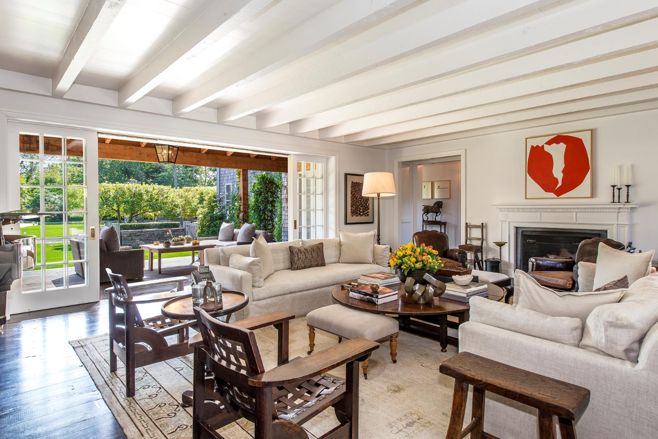 hamptons home beyoncé almost rented gets second price cut in five
