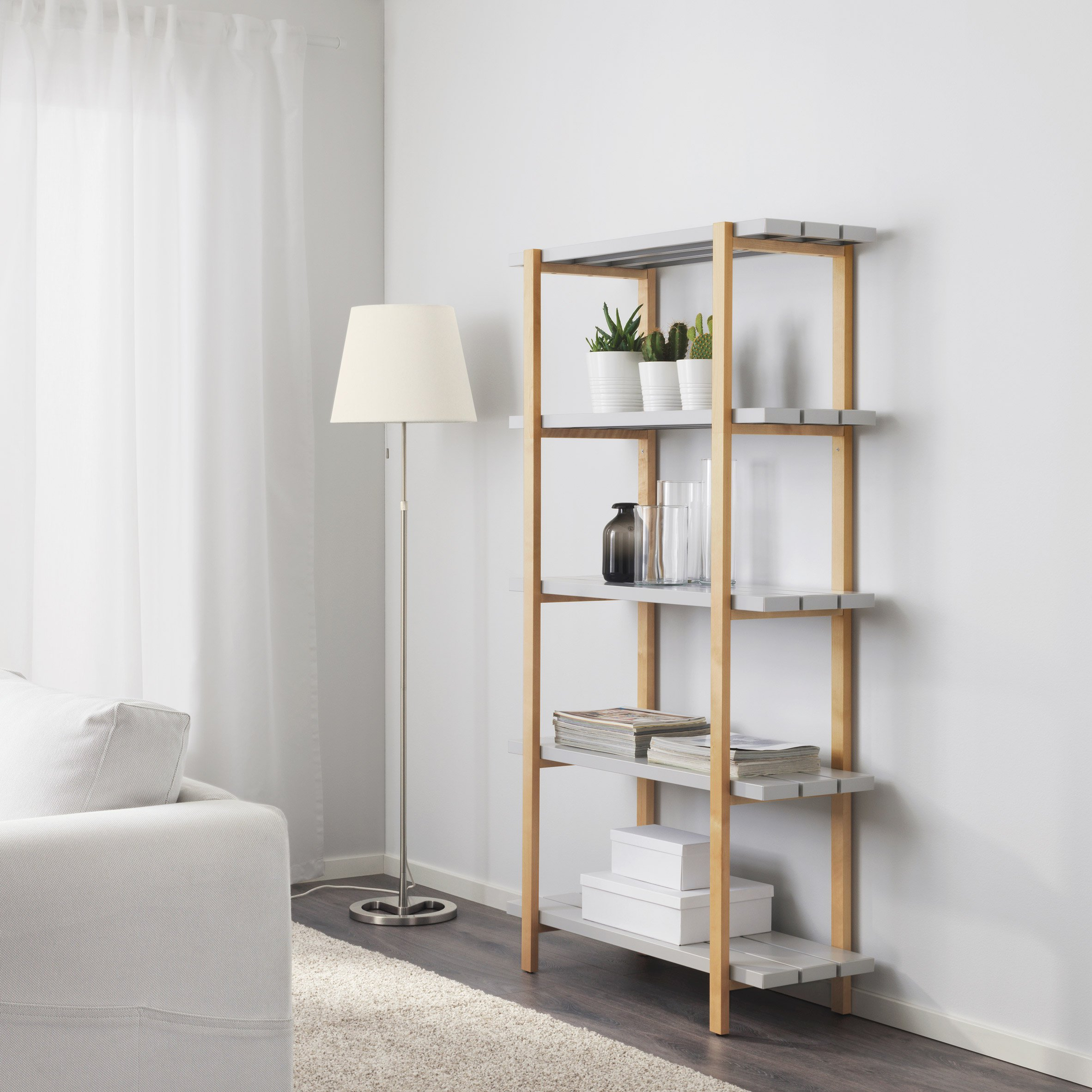ikea and hay collab launching in fall gets fresh photos. Black Bedroom Furniture Sets. Home Design Ideas