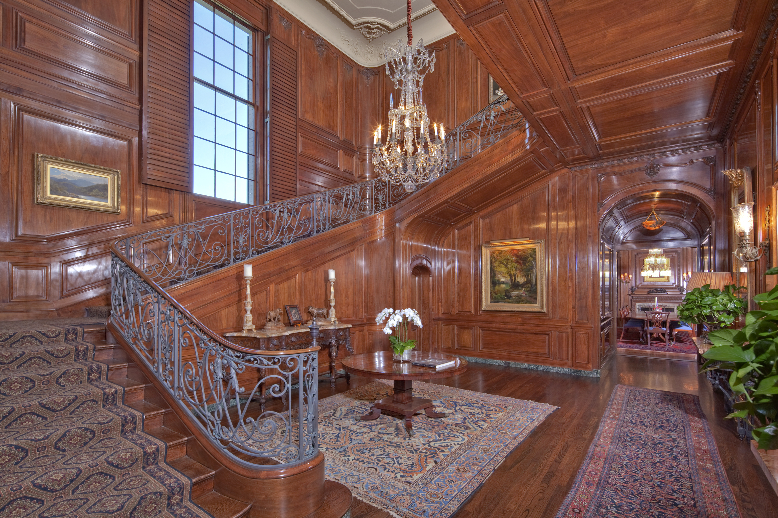 Owlwood Estate One Of La S Grandest Mansions Is For Sale