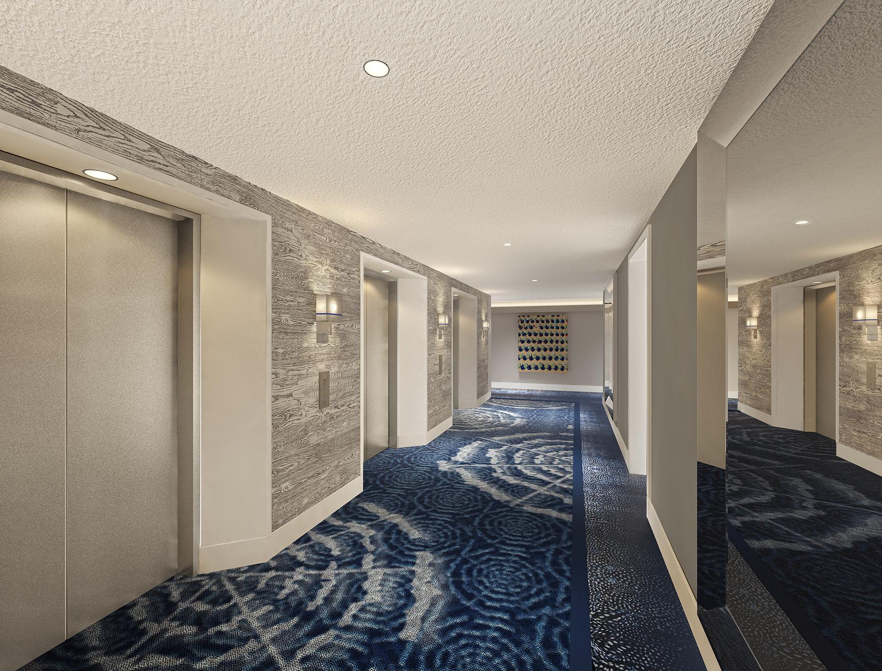 fort lauderdale beach u0027s bahia mar announces 7m renovation
