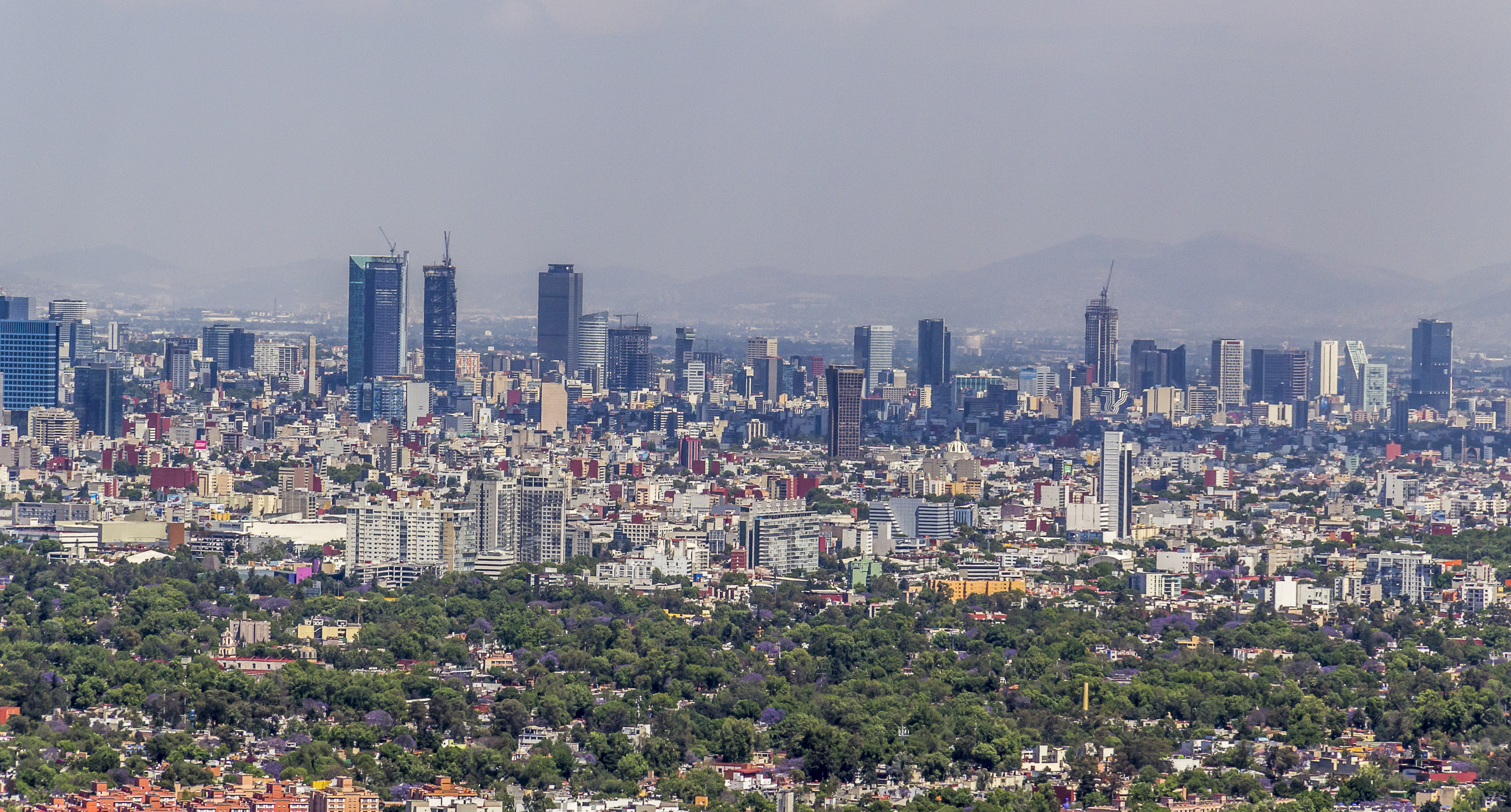 Mexico City is kicking its parking addiction. Can U.S. cities do the same?