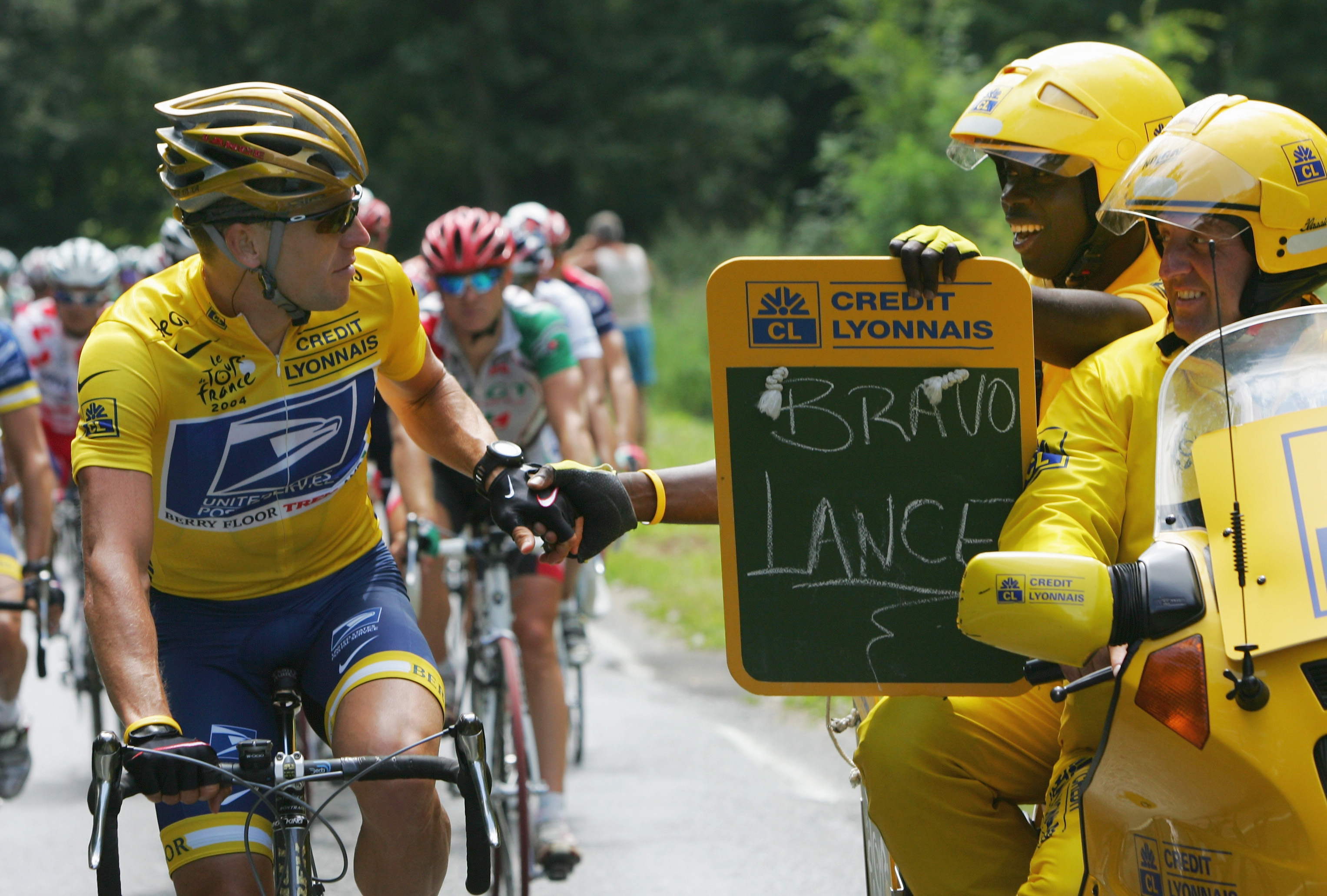 what happened to u s dominance at the tour de france after lance armstrong. Black Bedroom Furniture Sets. Home Design Ideas