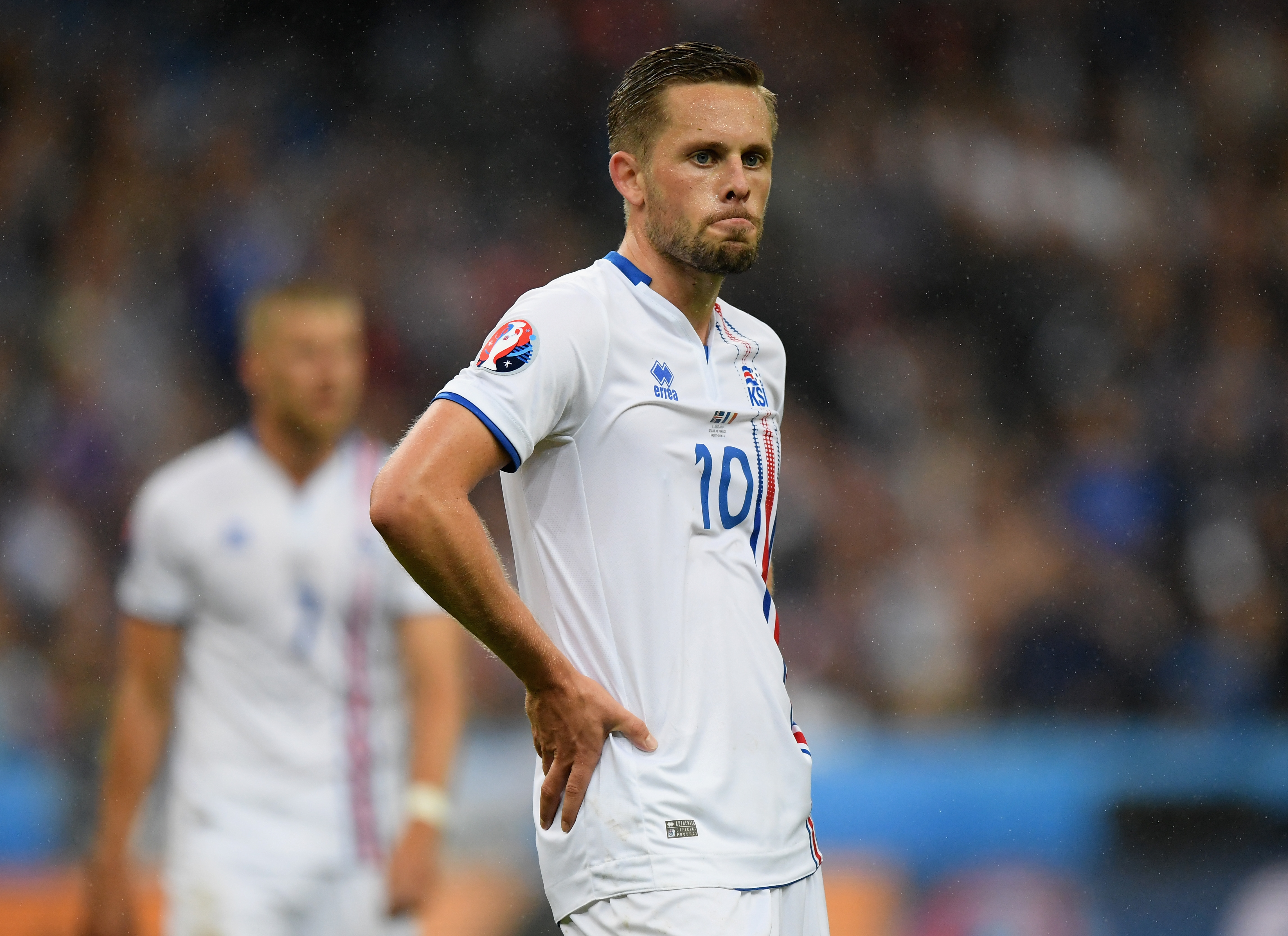 Gylfi Sigurdsson transfer reportedly nearing finish line Royal