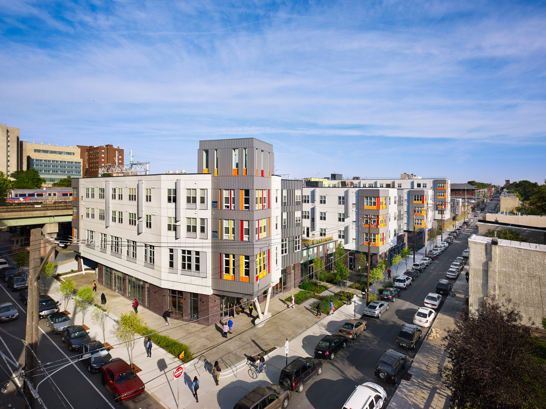 Solving affordable housing Creative solutions around the US