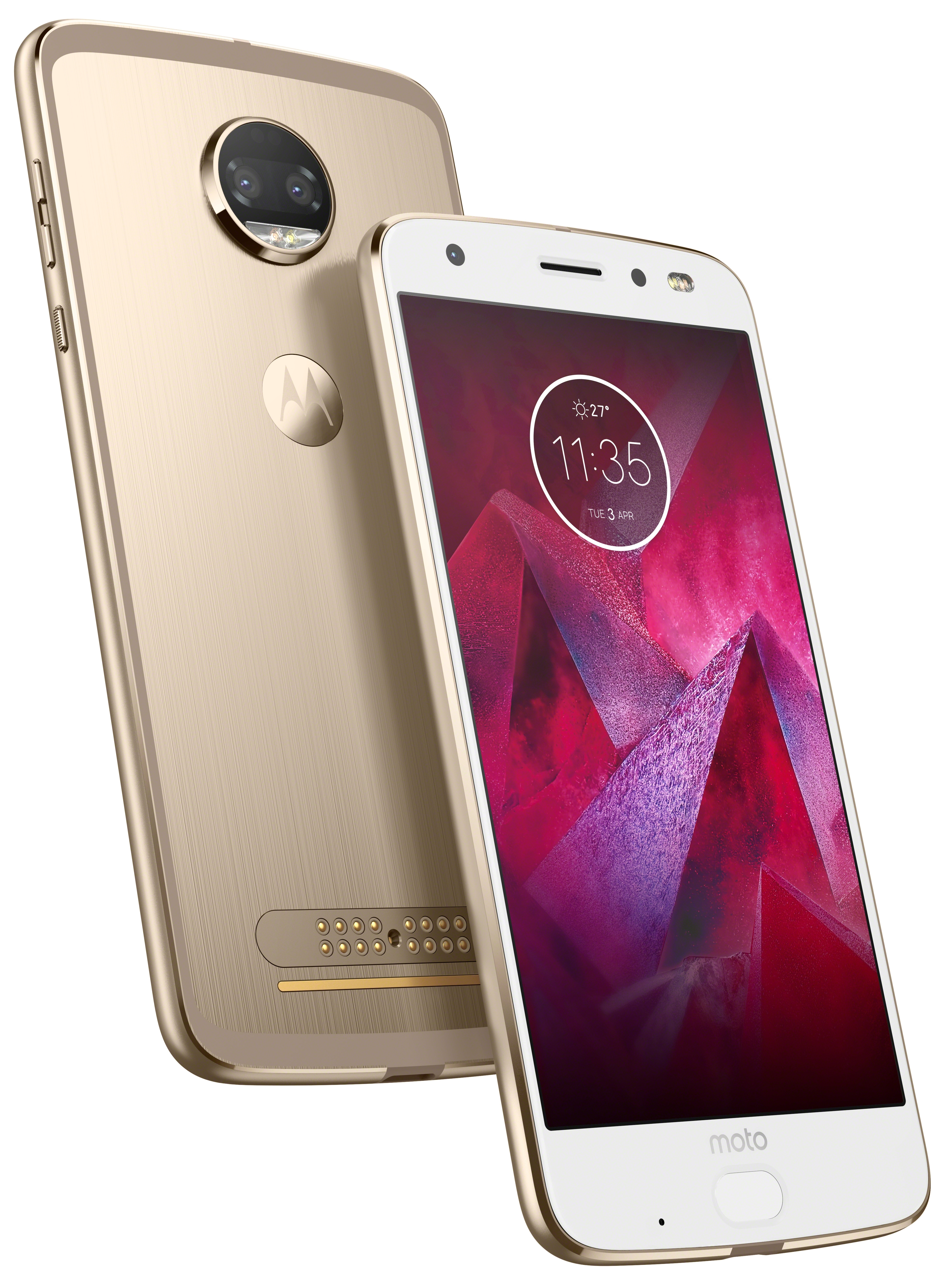 motorola z2 force. the moto z2 force works with all existing motomods, and i\u0027m sure motorola its carrier partners will be very eager to sell you a battery pack r