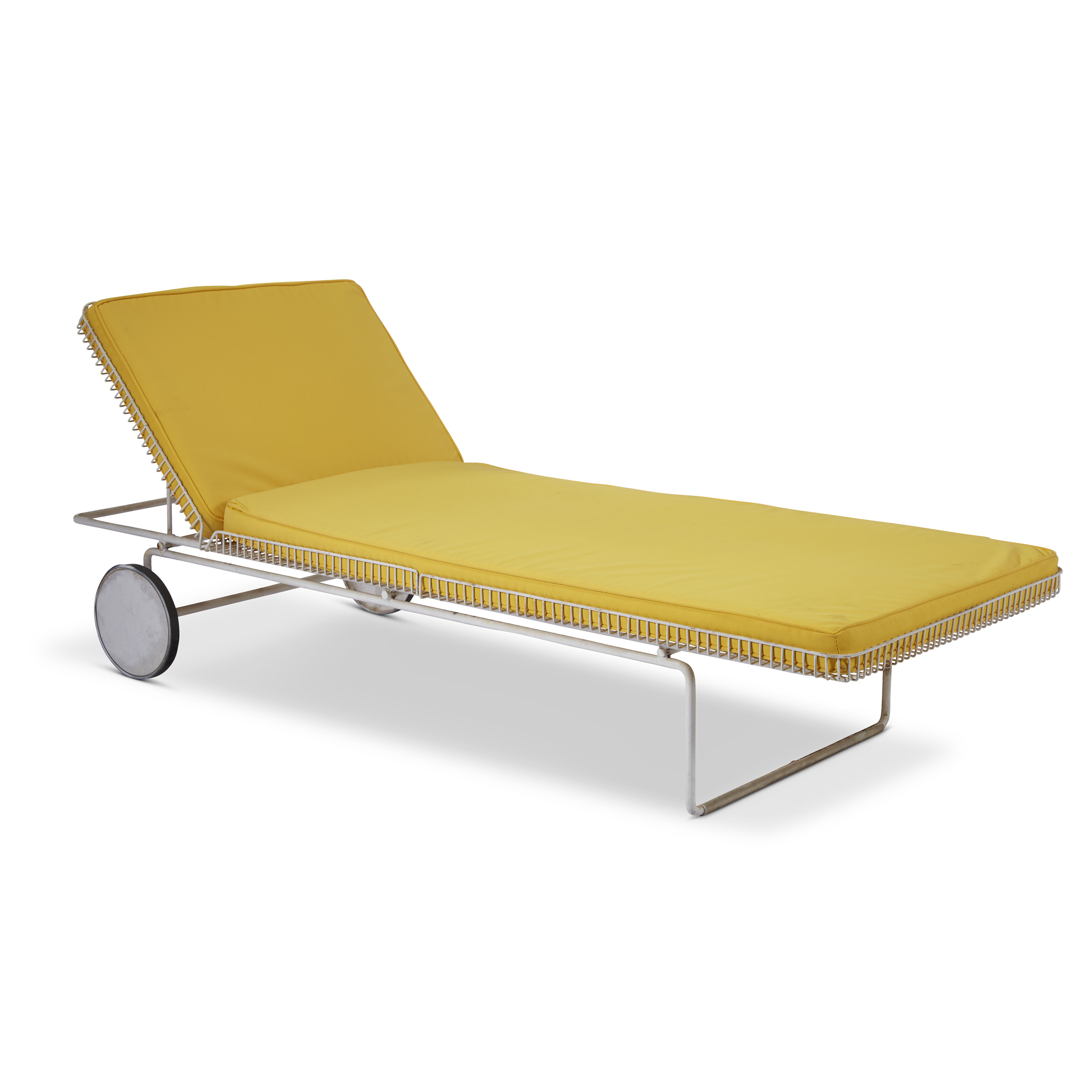 Freeman s to auction off midcentury modern furniture for for Knoll associates