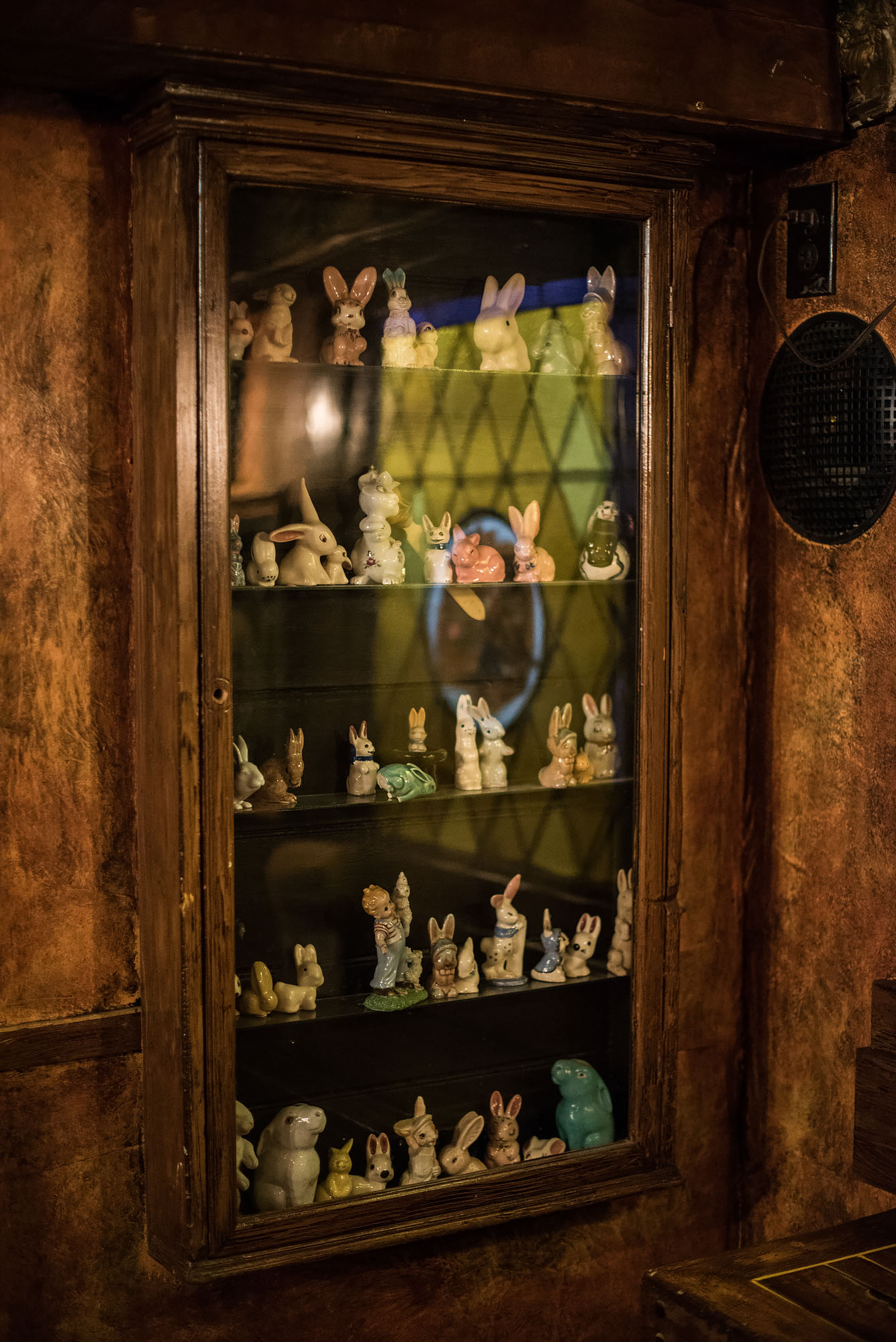 inside the magic castle, the most mysterious restaurant in los