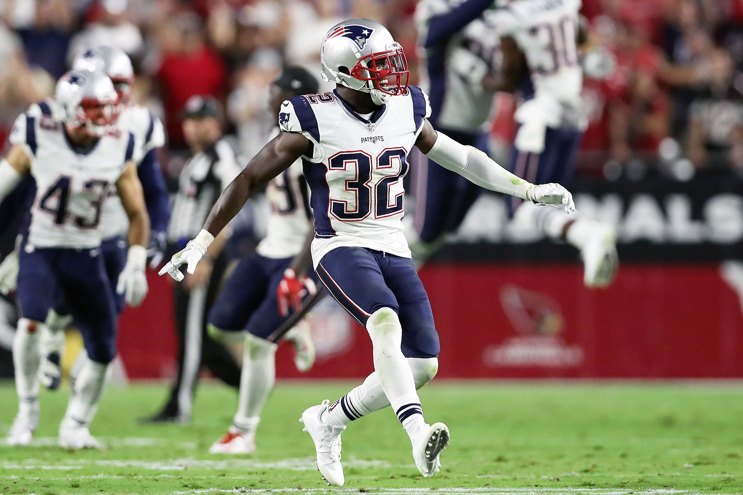 Give Devin McCourty His Due The Ringer