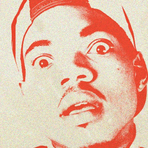 Chance The Rapper Coloring Book Release Date May 12