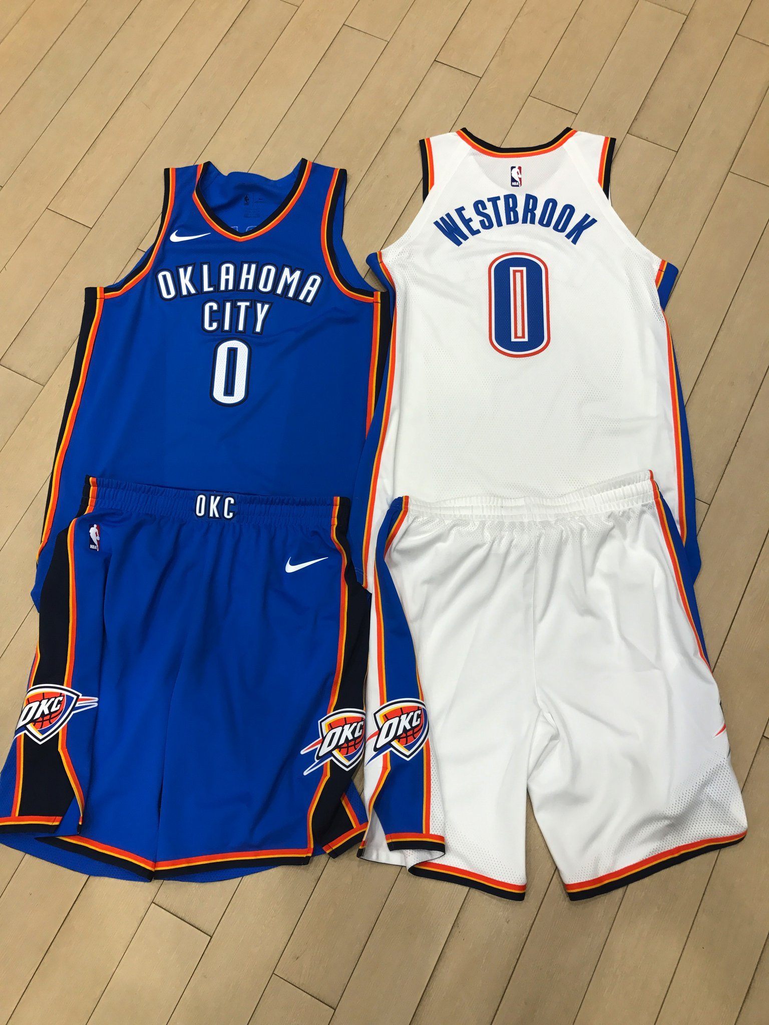 Here are all of Nike's new NBA jerseys - SBNation.com
