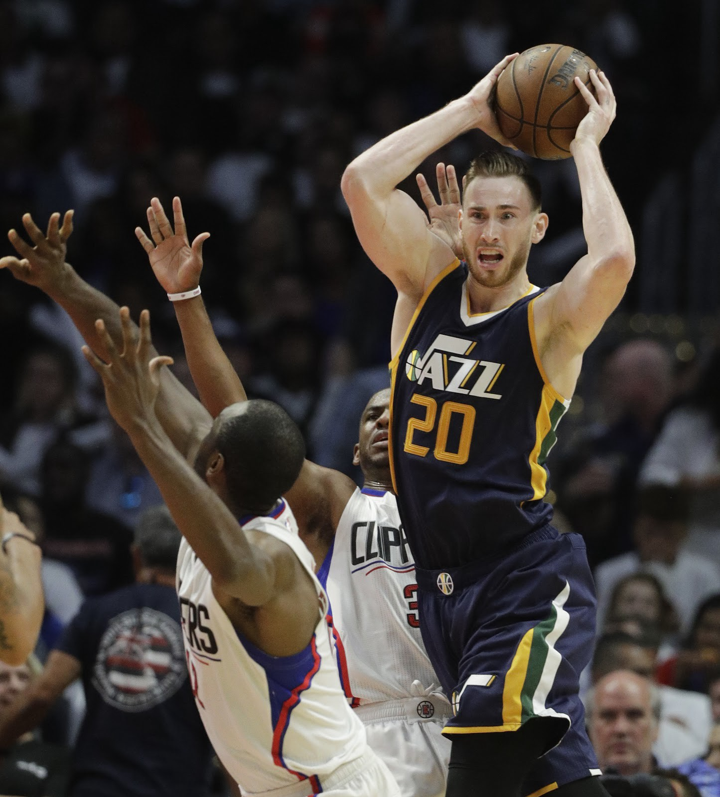 The Questions About the NBA Playoffs That No One Is Asking - The ...