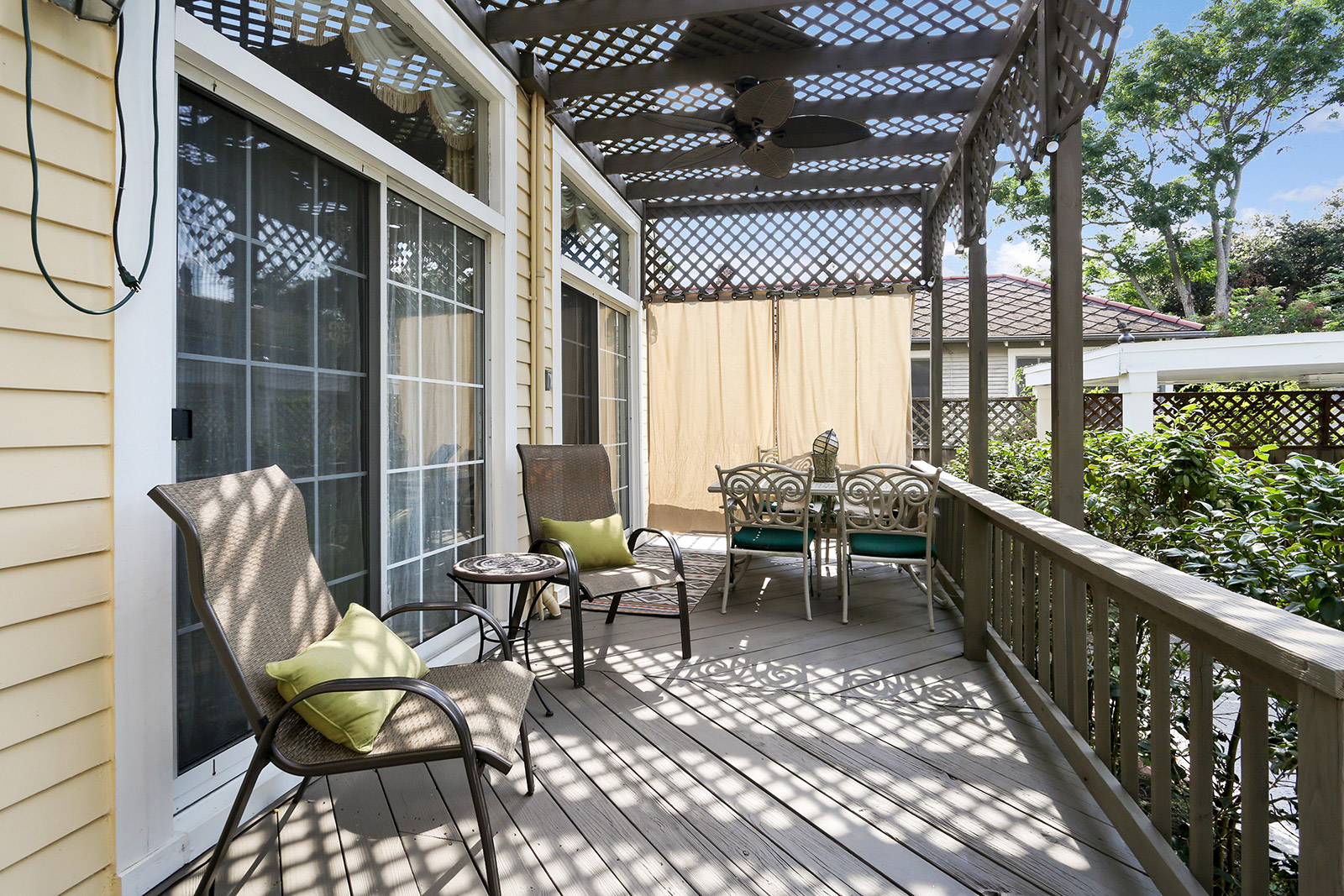 100 Detached Covered Patio Spicer Auction The Kiowa News