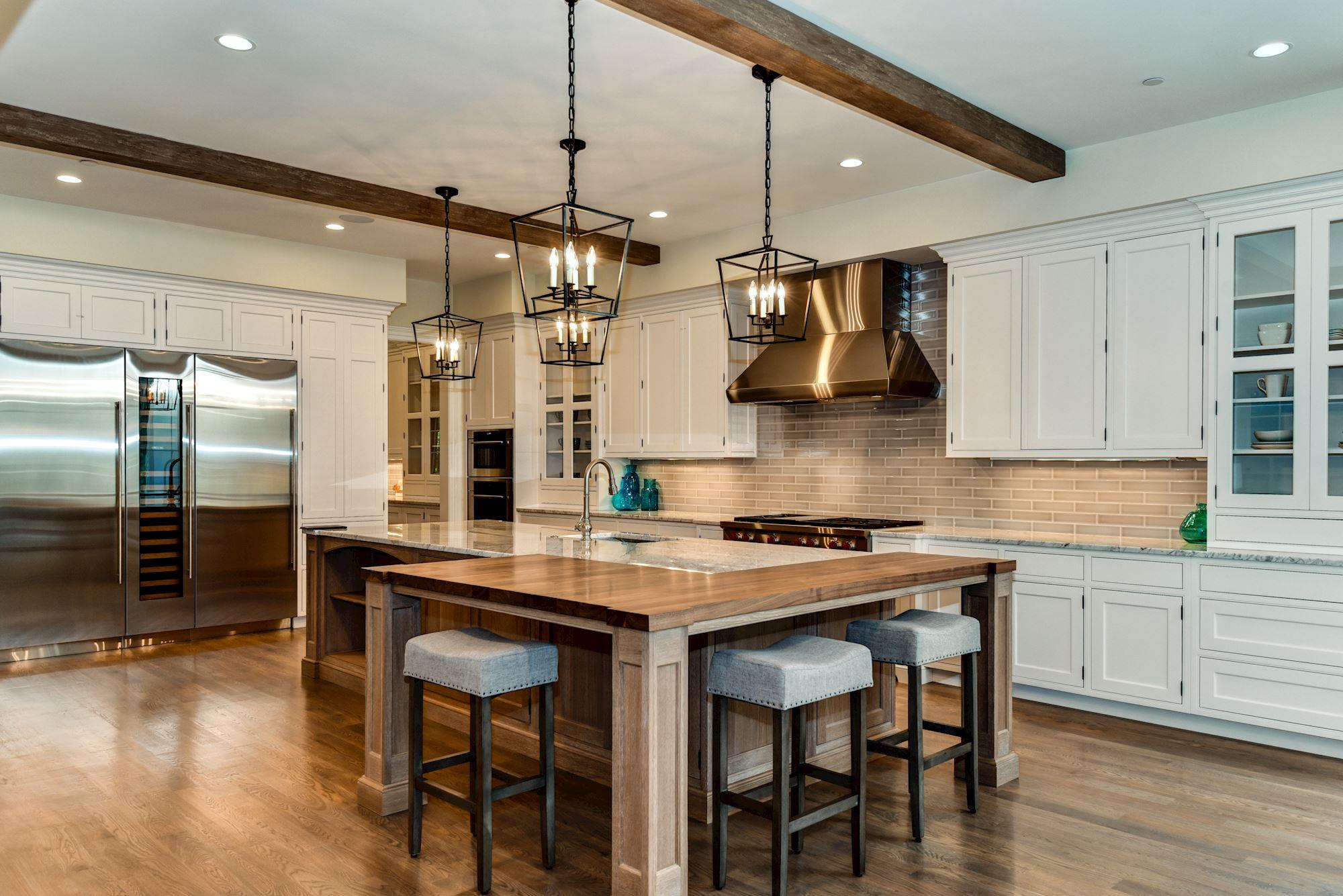 gorgeous newly built kent home offers high end appliances 4 5m