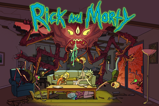 Rick And Morty Creators Talk Delays Production Issues