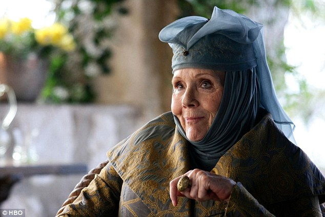 In appreciation of Olenna Tyrell, Game of Thrones' most under-appreciated character