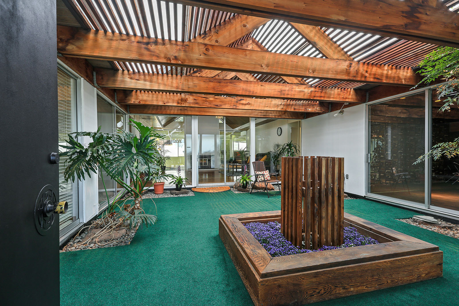 rare double a frame oakland eichler asks 1 05 million curbed sf
