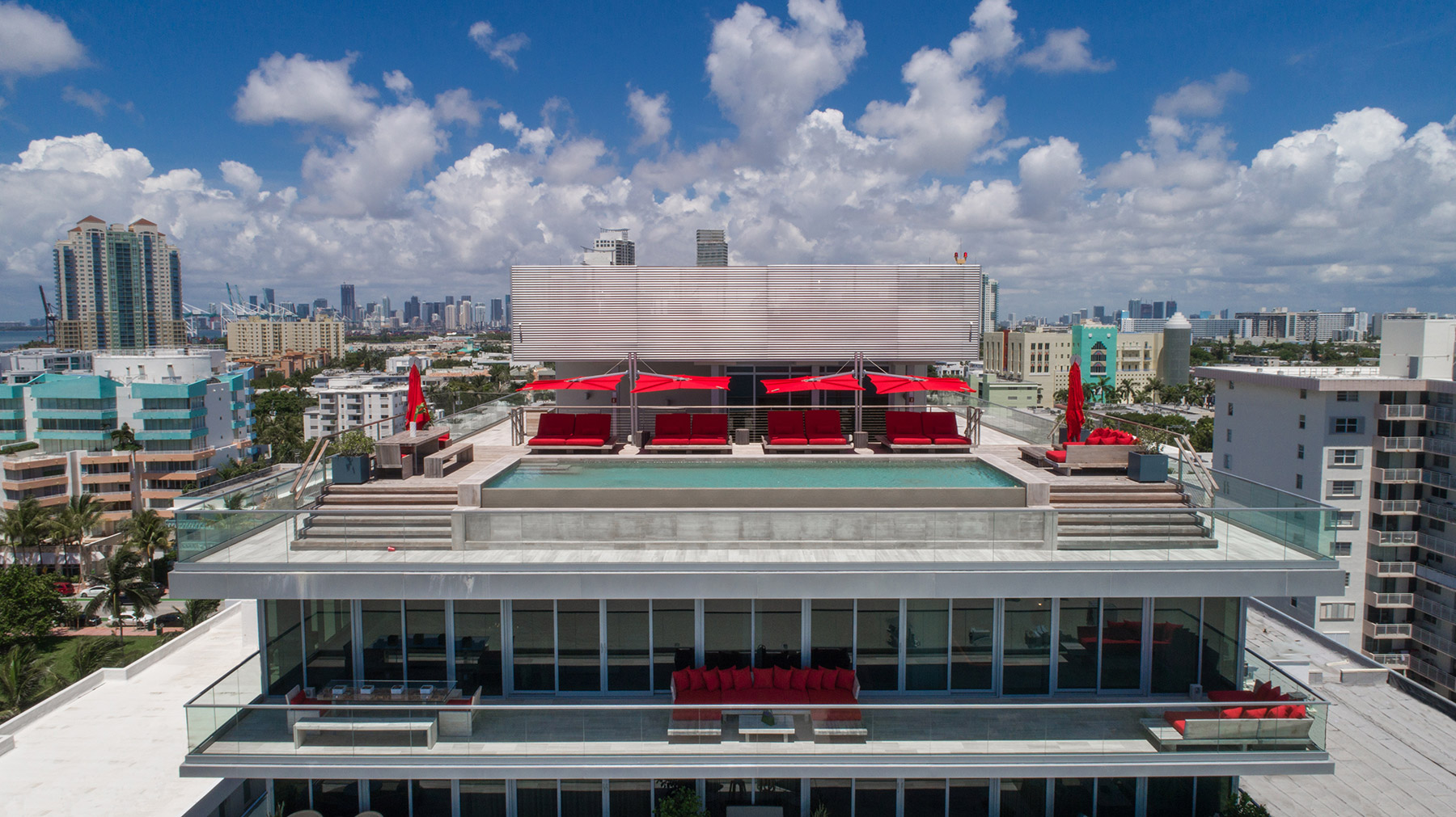 miami beach penthouse at 321 ocean resurfaces for 35m curbed miami