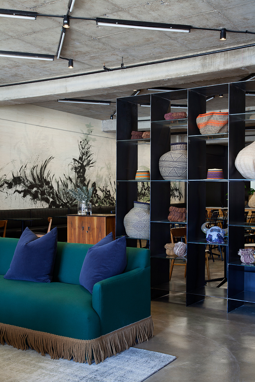 David Adjayes Johannesburg Residential Development Nears