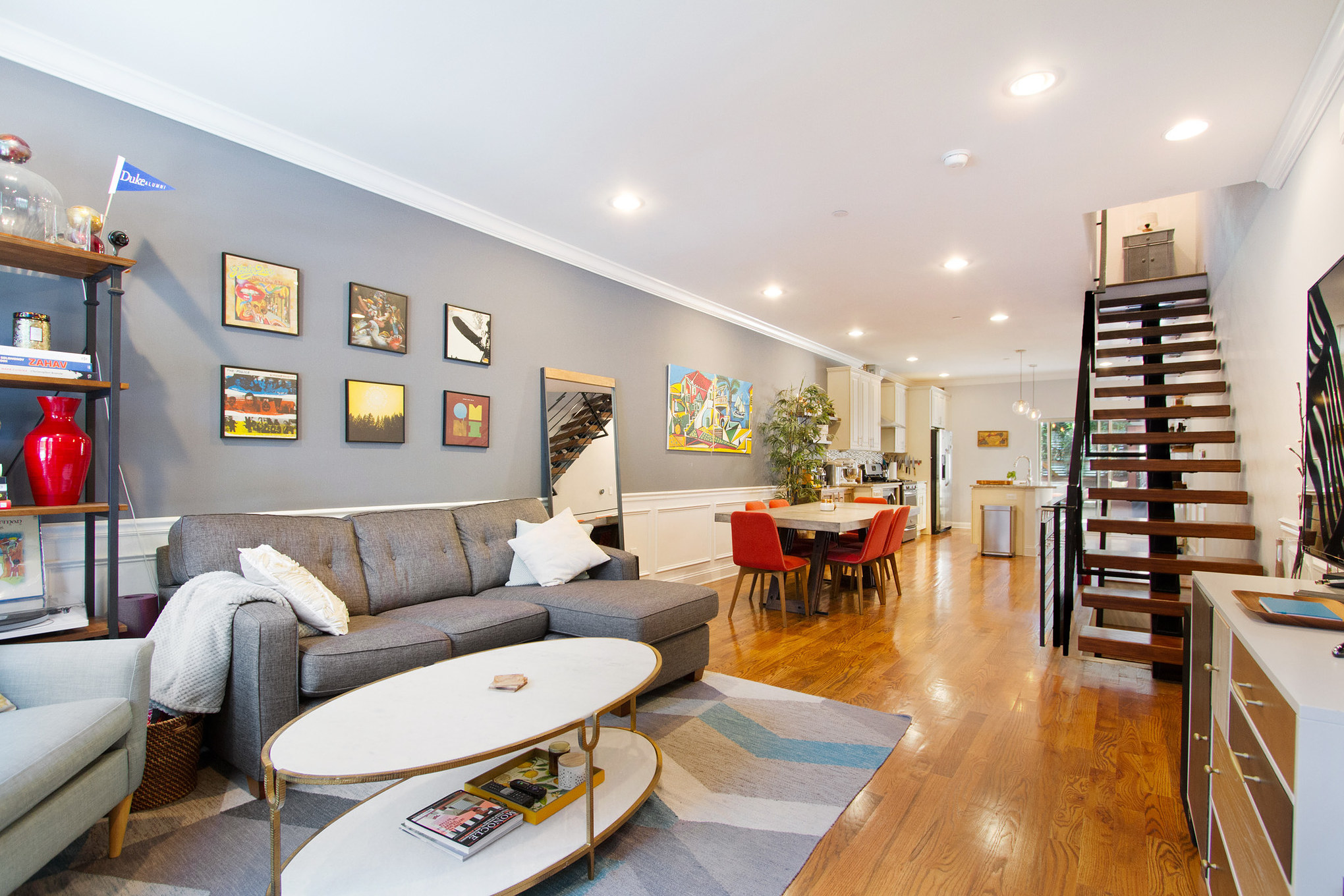 bella vista home with impressive backyard asks 699k curbed philly