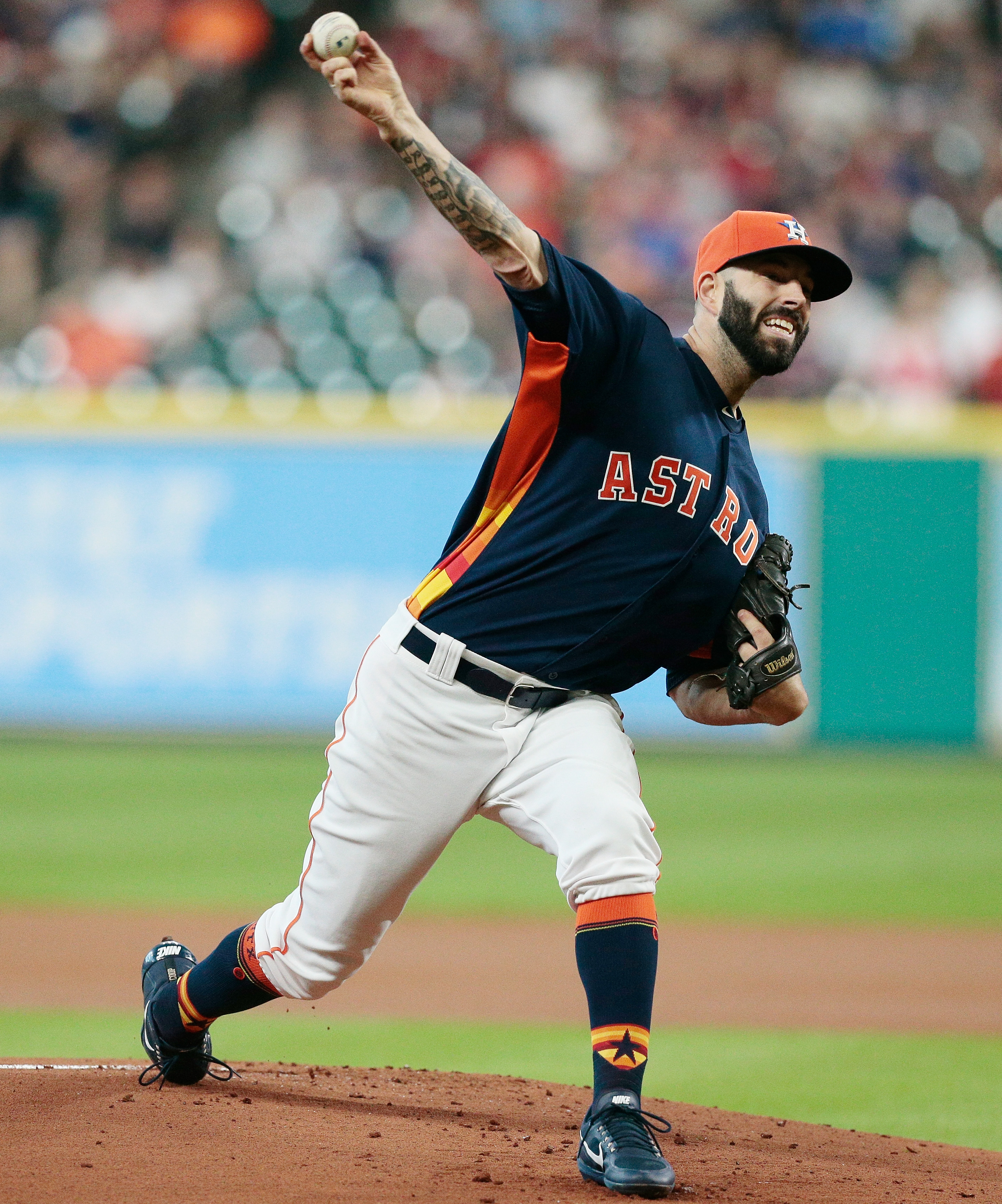 Mike Fiers Astros Trade: Trade Retrospective Special: Red Sox Send Jeff Bagwell To