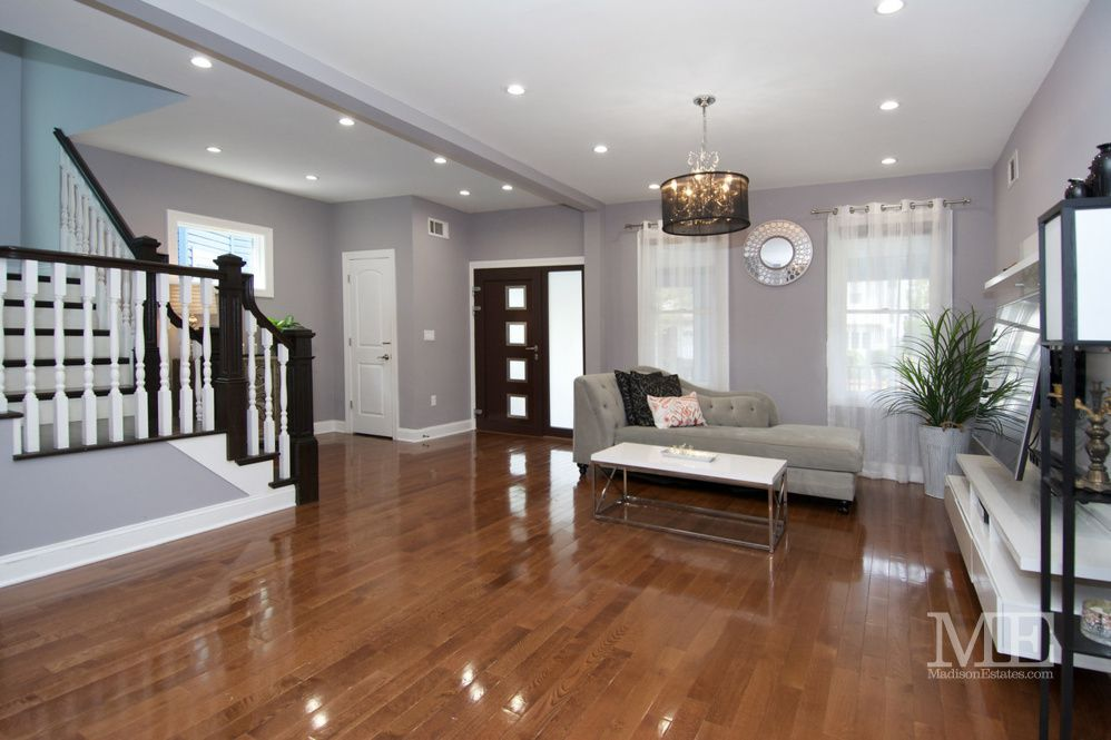 Captivating If Youu0027re One That Values Outdoor Space, This Home Provides Plenty Of It  With A Charming Front Porch And Yard; A Rear Deck, A Private Two Car  Driveway, ...