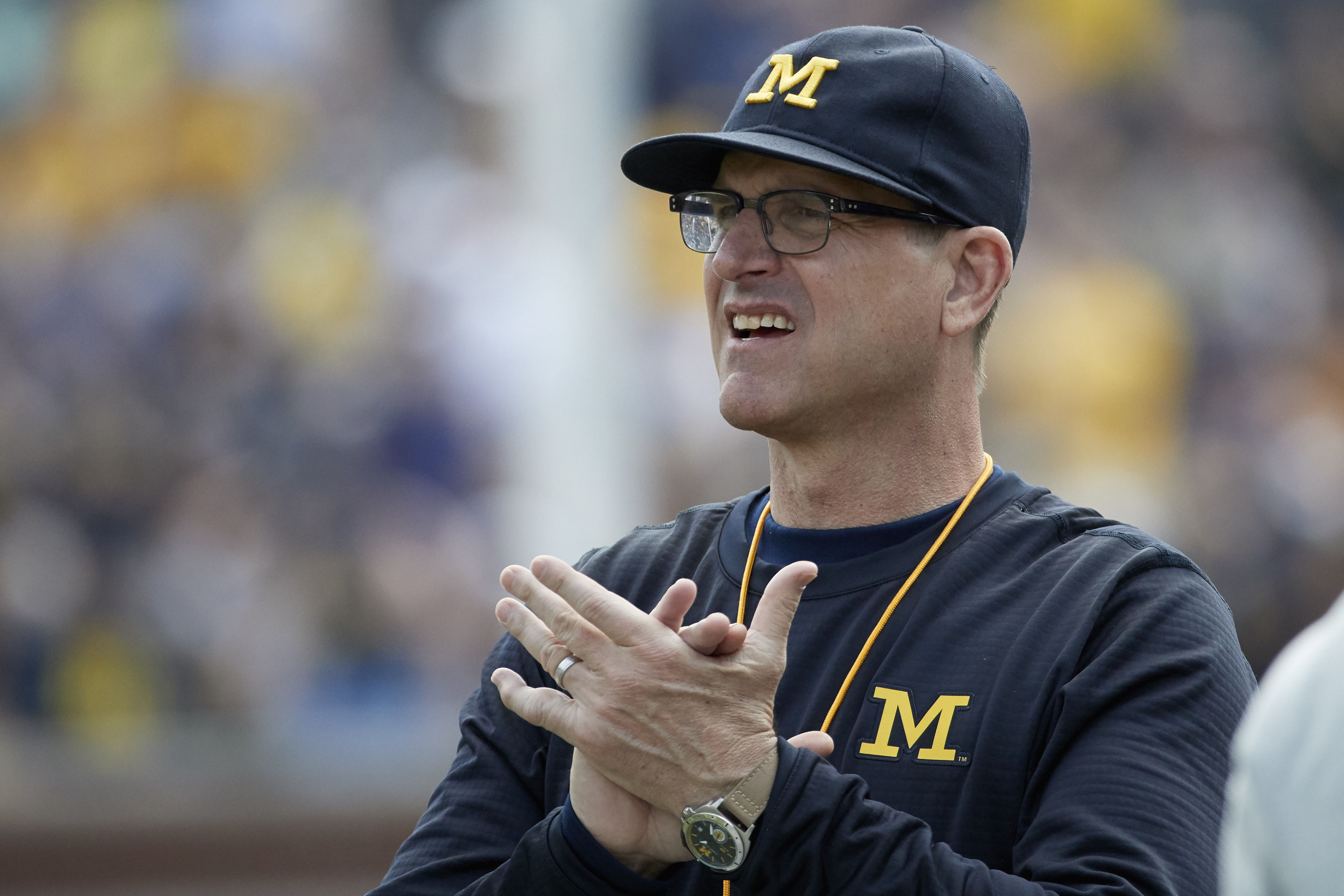 Poll Who Is The Best Coach In College Football Maize N Brew