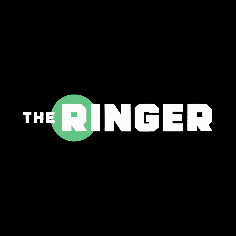 The ringer fandeluxe Choice Image