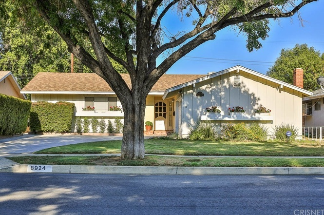 Los angeles homes for sale what 600k buys you in the san - 8 bedroom homes for sale in los angeles ...