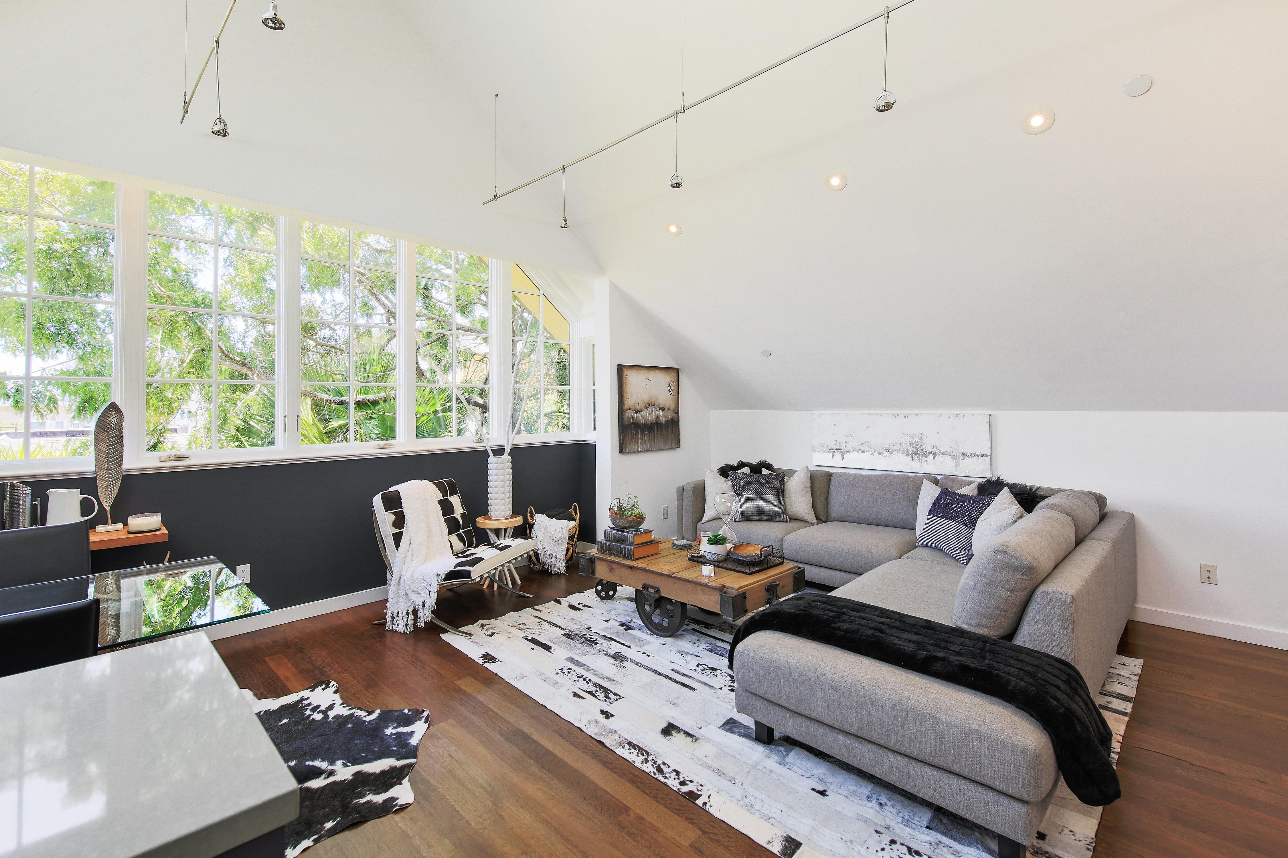 Hidden Castro Barn Turned Contemporary Home Asks 1 9 Million  # Muebles Heve Castro