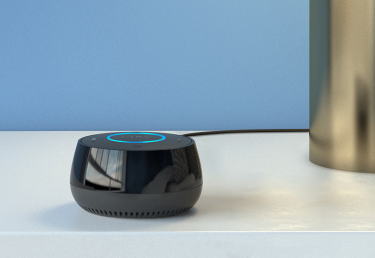 Anker piggybacks on Alexa to undercut the Amazon Echo Dot