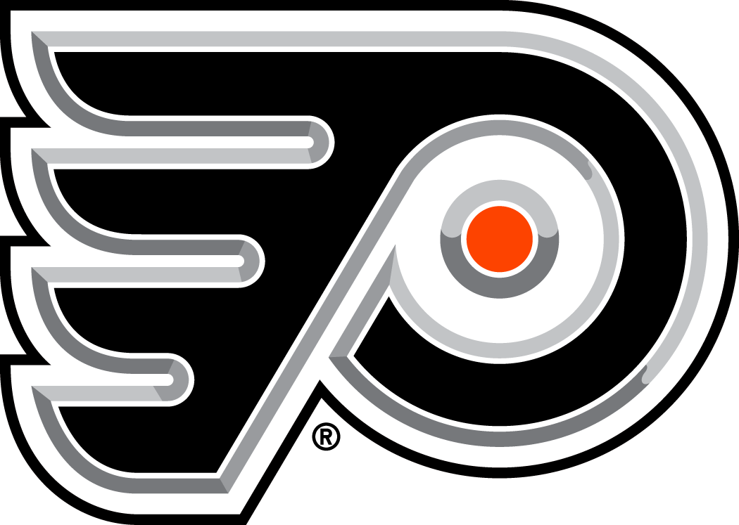 Philly Flyers Symbol Dolapgnetband