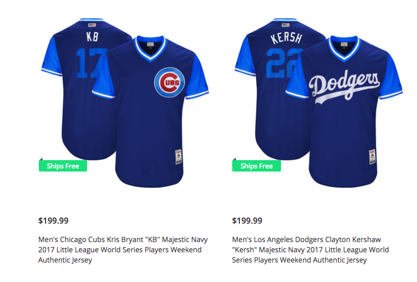 ba3c82d4 mens chicago cubs majestic navy 2017 players weekend authentic team jersey; players  weekend jersey nicknames revealed for all mlb teams si im guessing the ...