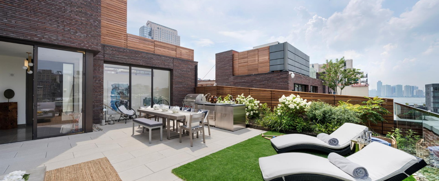 443 greenwich street 39 s first penthouse flip appears for for 22 river terrace building link