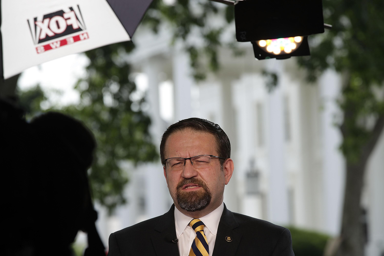 Colbert Interviews God, Mocks Trump's 'Divine Permission' To Fight North Korea