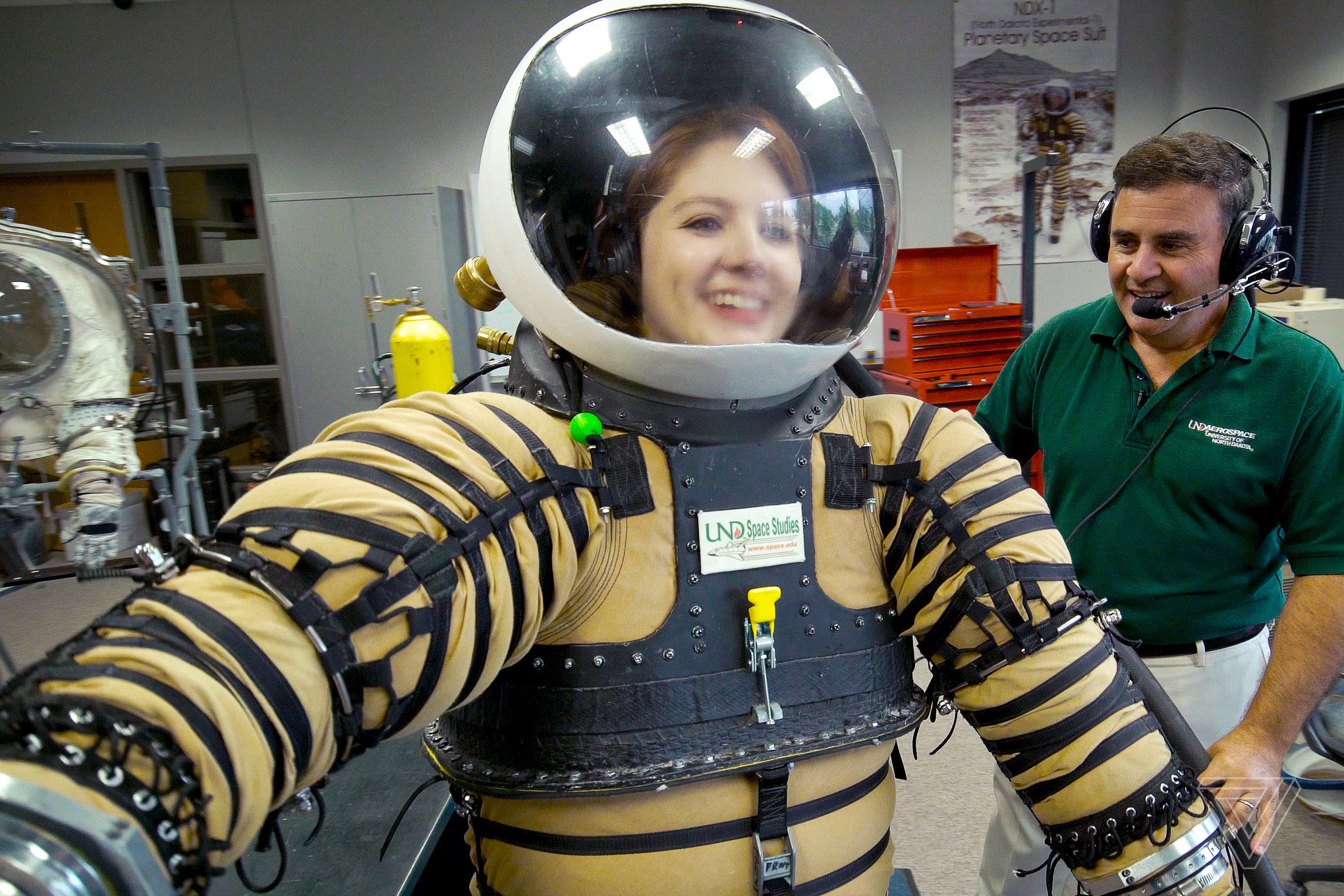 human space suit - photo #40
