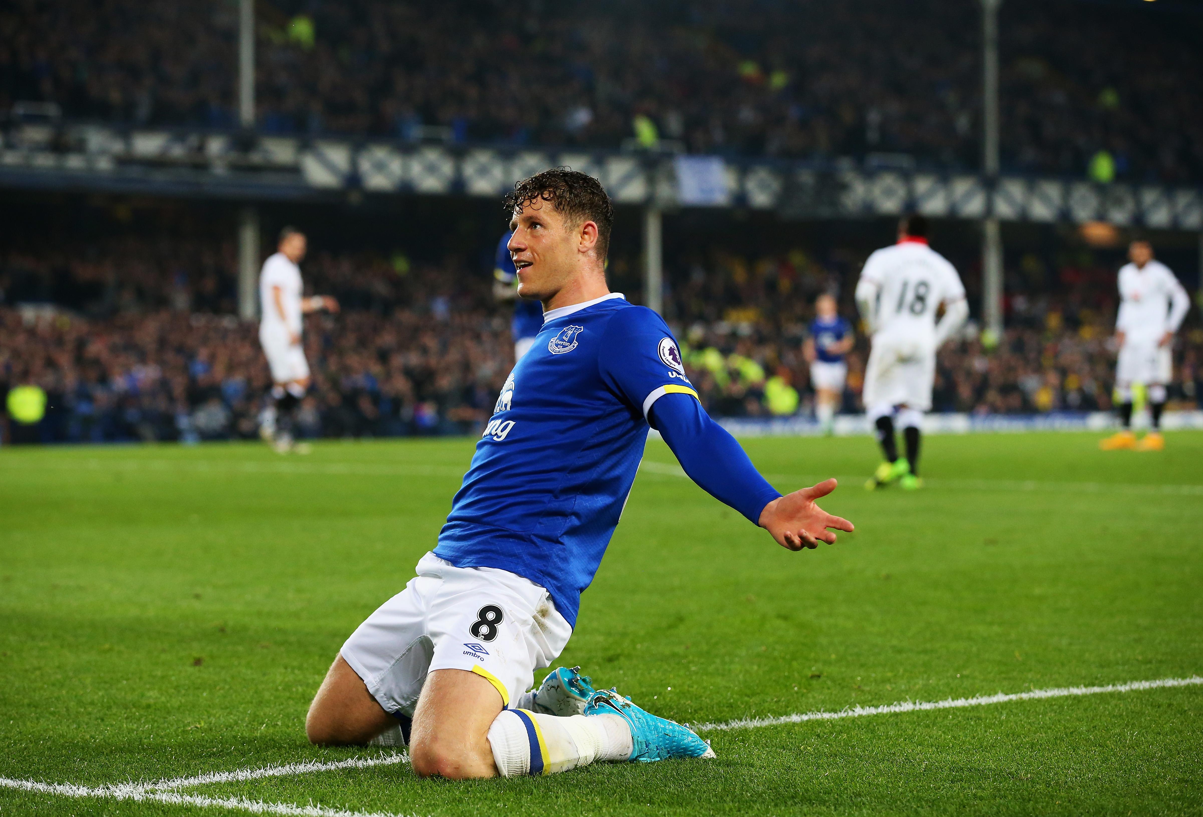 Everton v Watford- Premier League