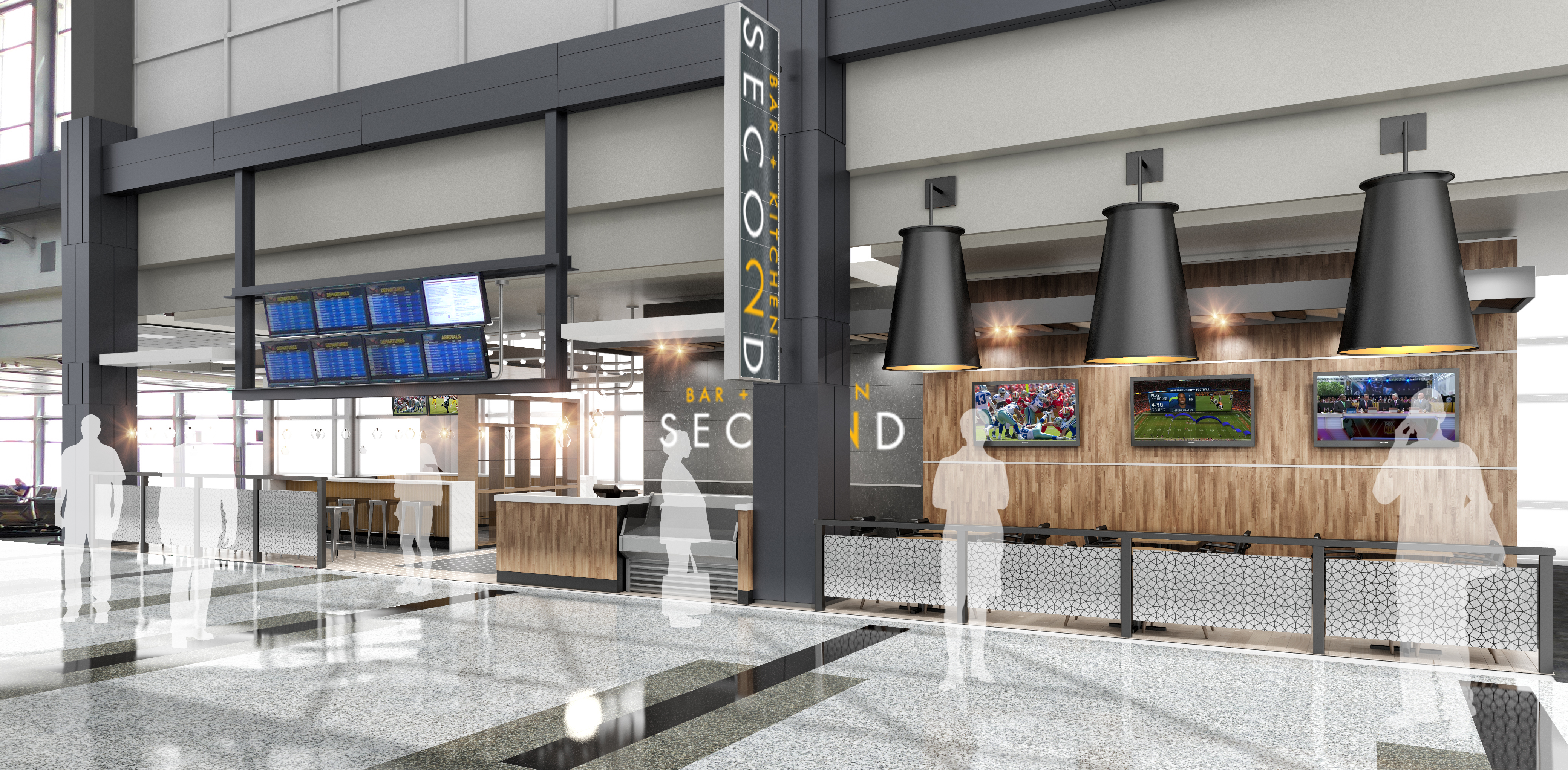 A Guide to Austin Airport\'s Upcoming New Dining Restaurants and ...