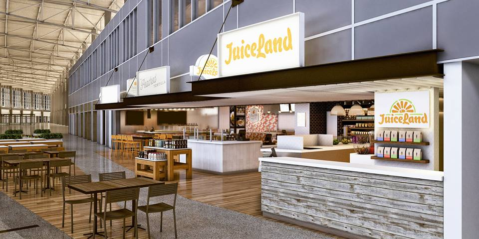 A guide to austin airport s upcoming new dining
