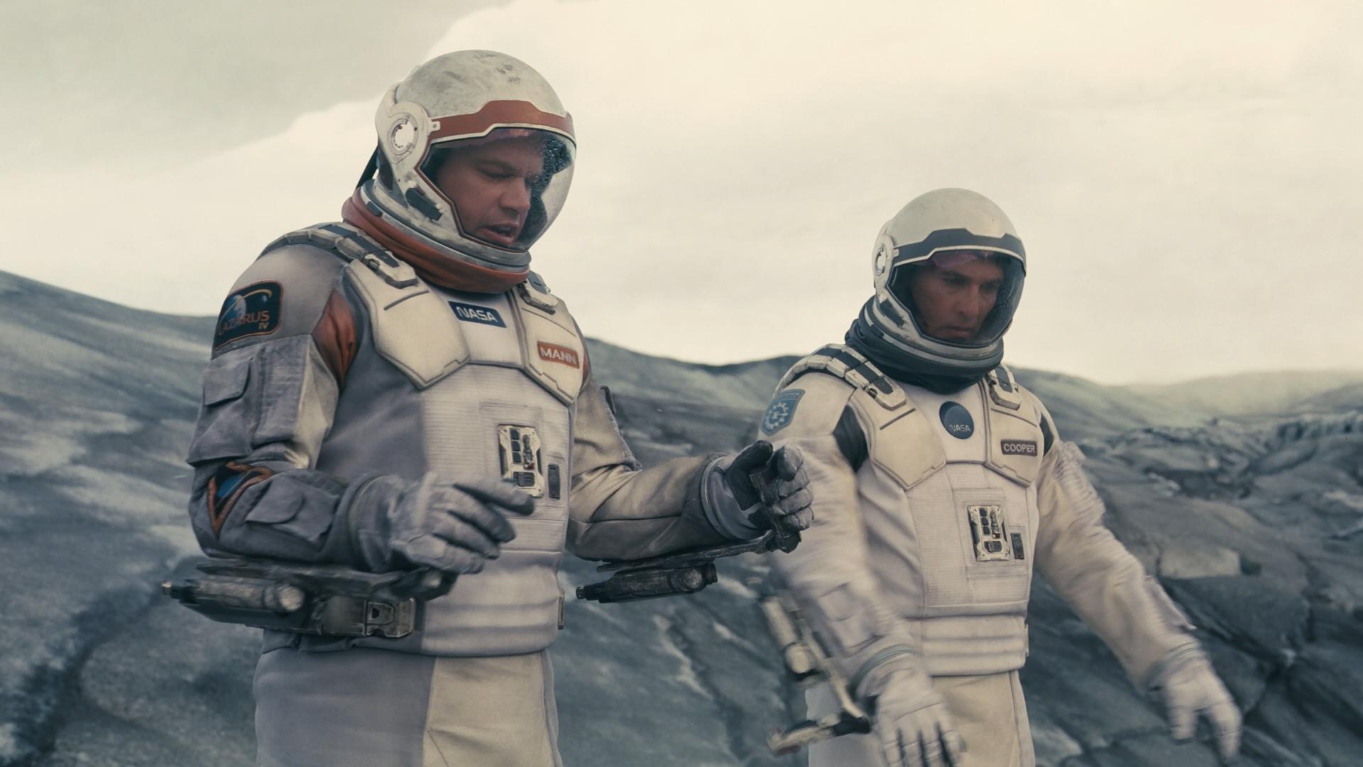 mars space suit 2017 - photo #40
