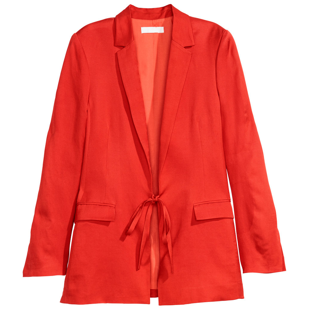 These Oversized Blazers Will Make It Look Like You Tried