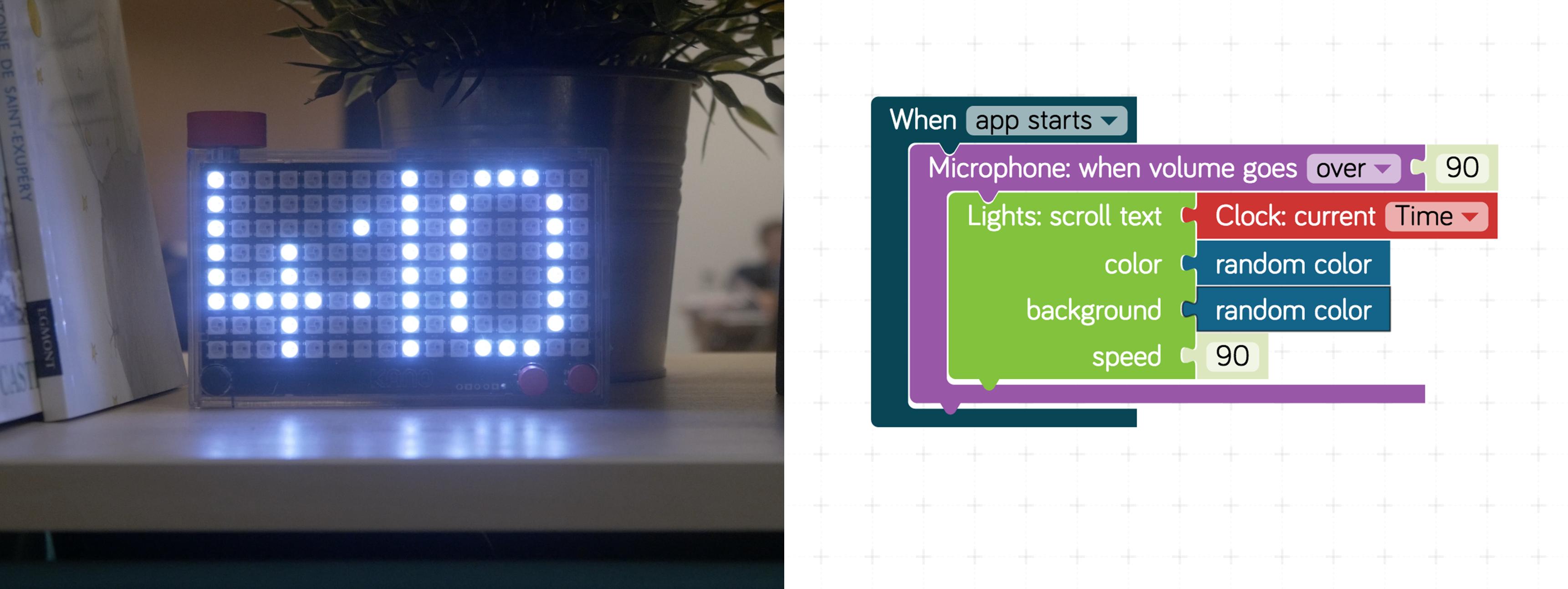 Kano's new motion sensor kit makes gesture control simple, fun