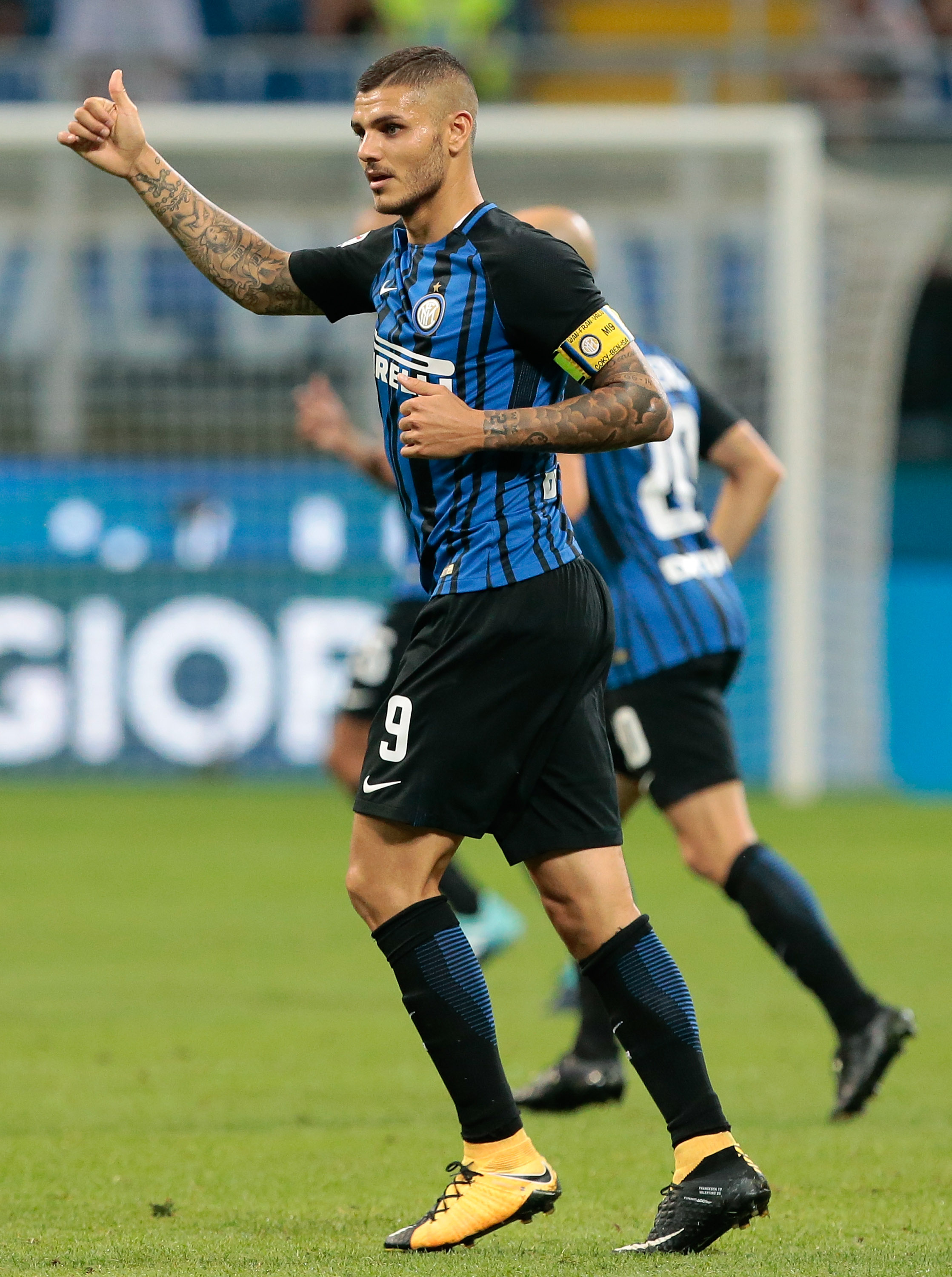 Five Takeaways from Inter s 3 0 Win Over Fiorentina Serpents of