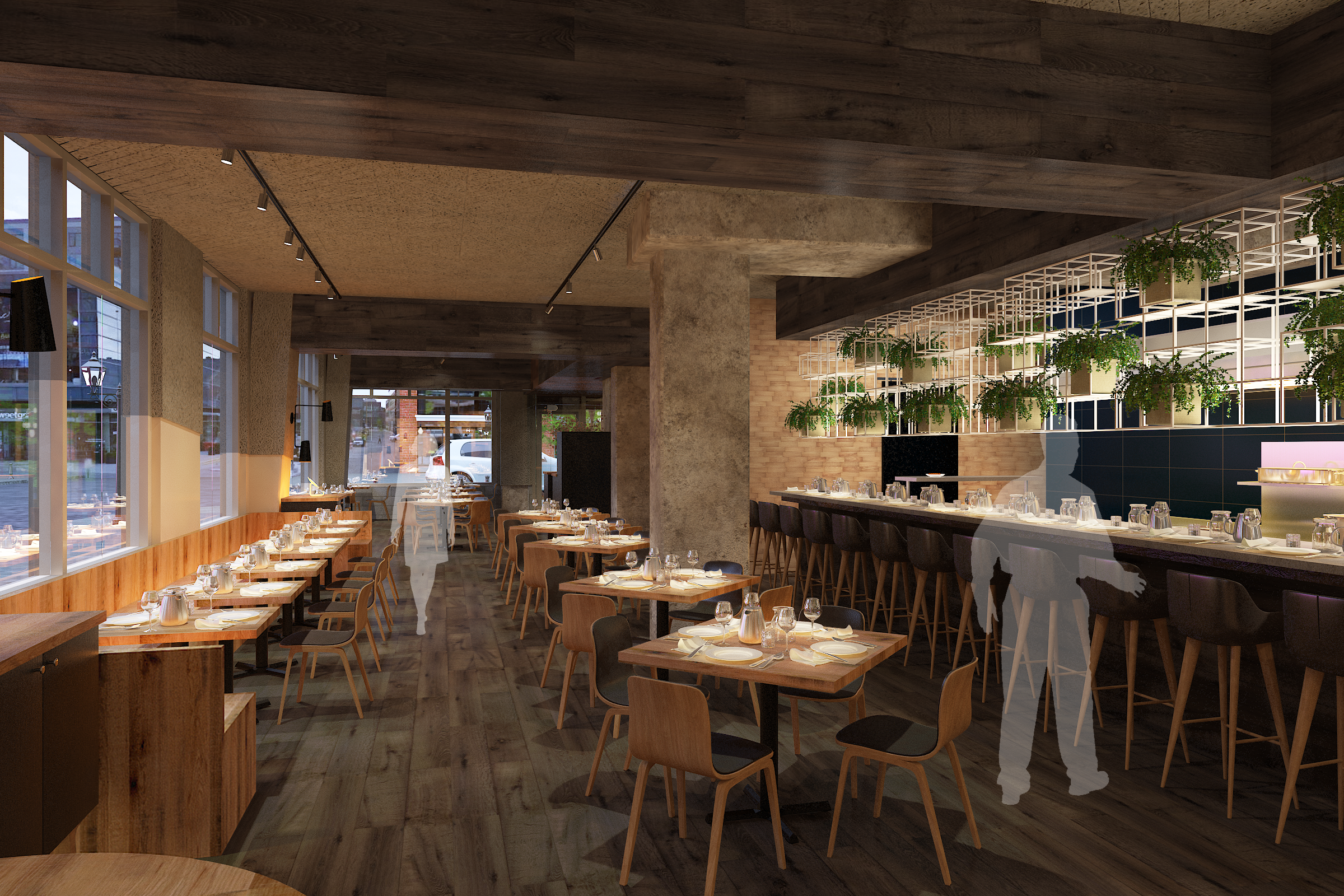 The Most Anticipated Restaurants in DC Fall Eater DC