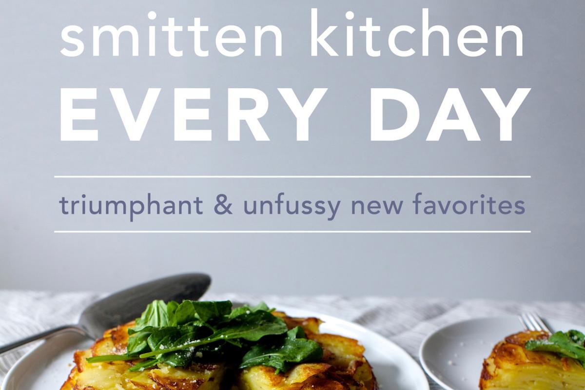 Great Smitten Kitchen Cookbook Photos >> Deb Perelman On The Great ...