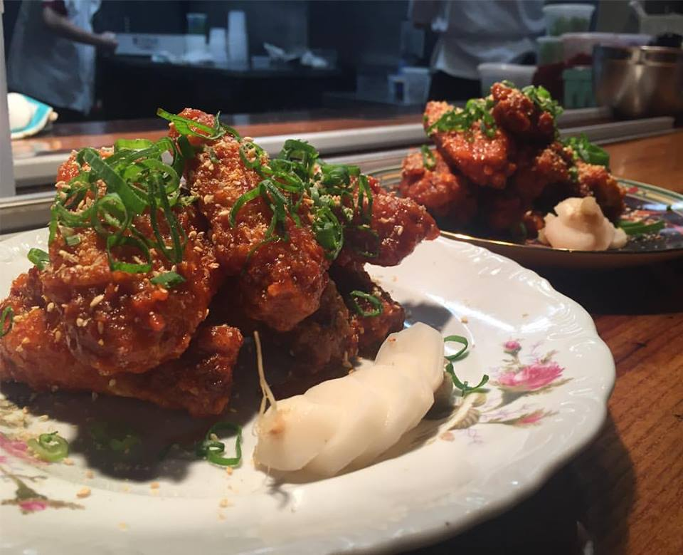 All the new boston area restaurants to check out this fall for American cuisine boston