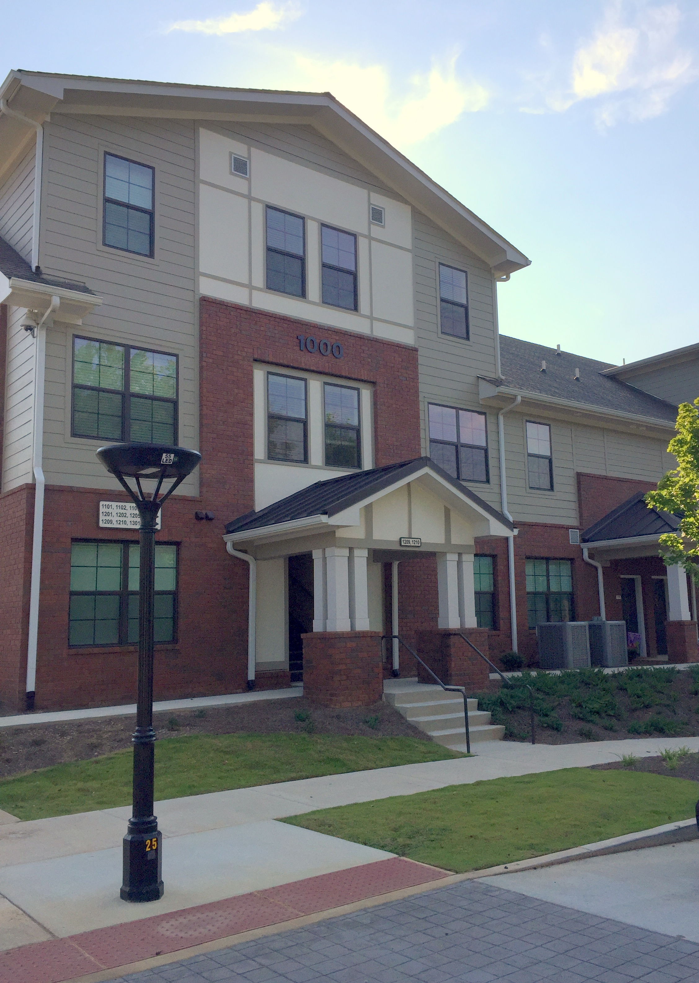 Decatur housing development offers truly affordable residences