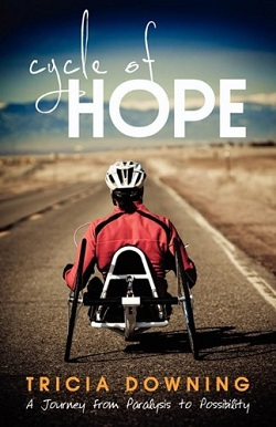 Cycle of Hope, by Tricia Downing