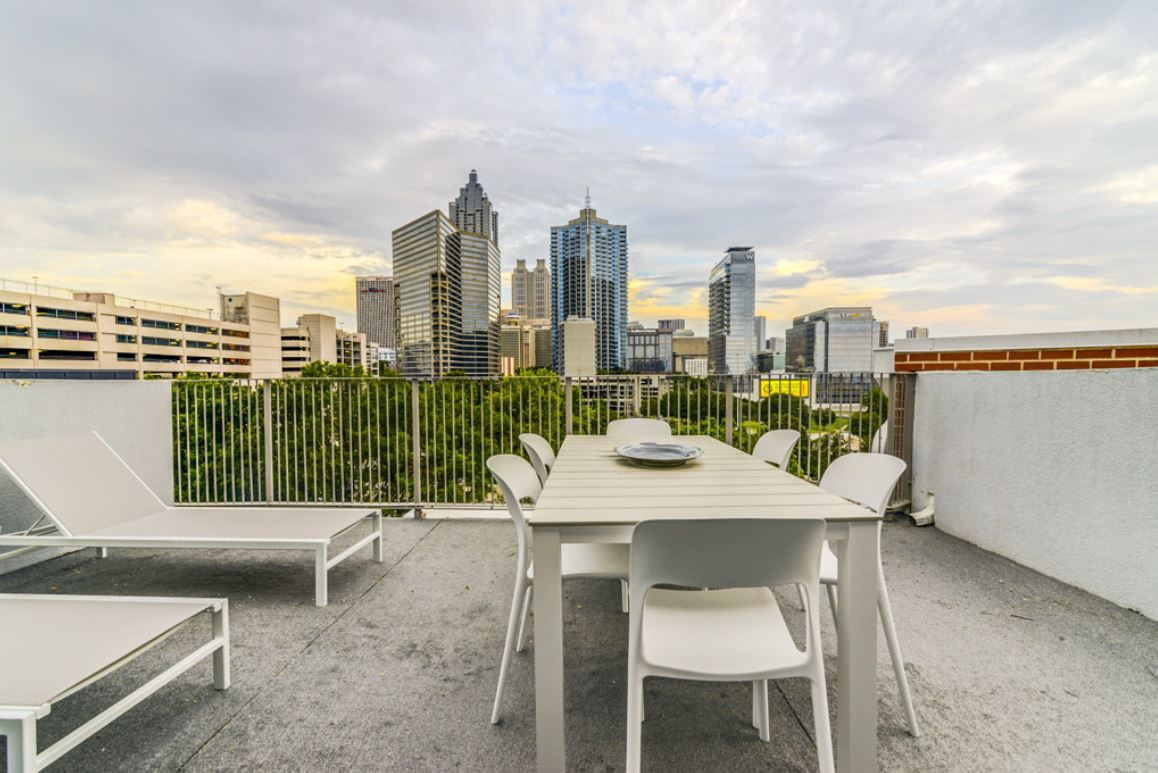 One Baltimore Place Unveils 15 Unique Sono Atlanta